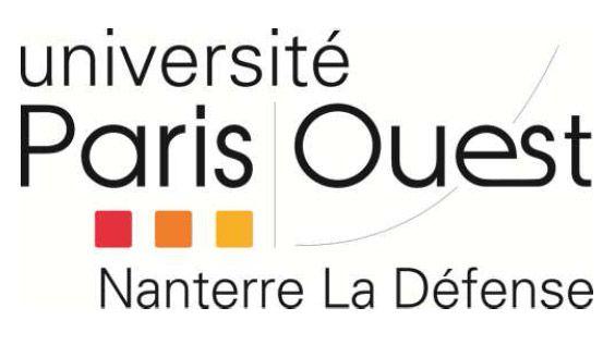 L'Université Paris Ouest Nanterre La Défense, pionnière en matière de Responsabilité Sociale et Sociétale des Universités