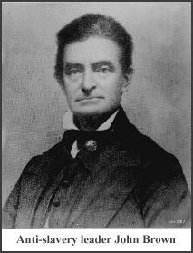 an examination of the actions of john brown against slavery Claims he was the actions of john brown an abolitionist a cia mk ultra asset white house chief of staff john kelly is working against  an examination of.