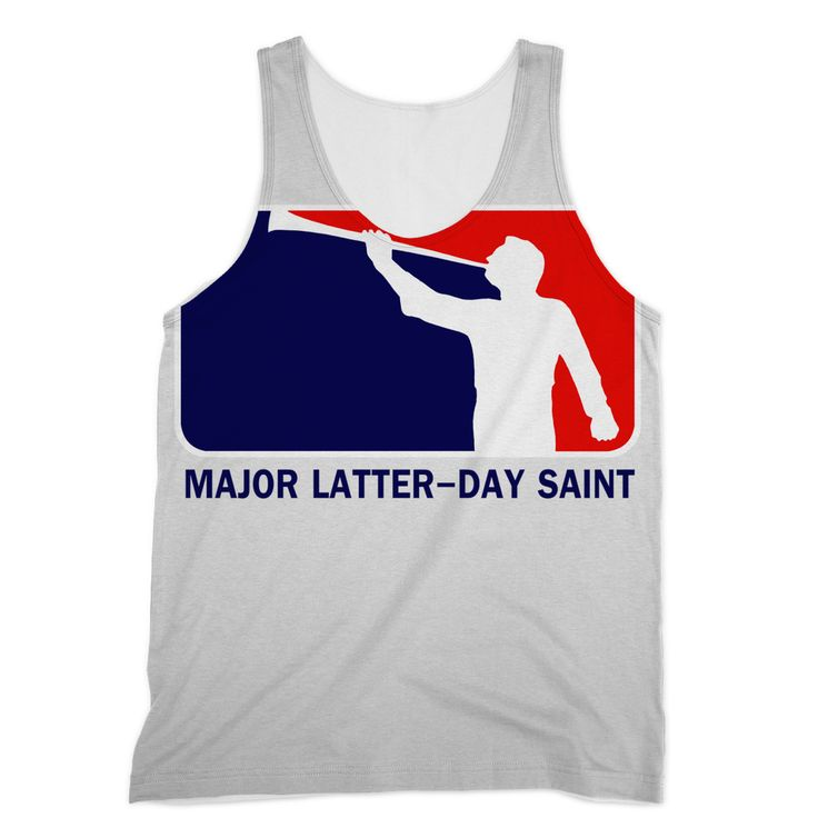 Major Latter-Day Saint Tank