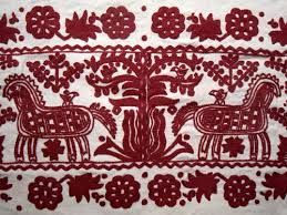 hungarian embroidery