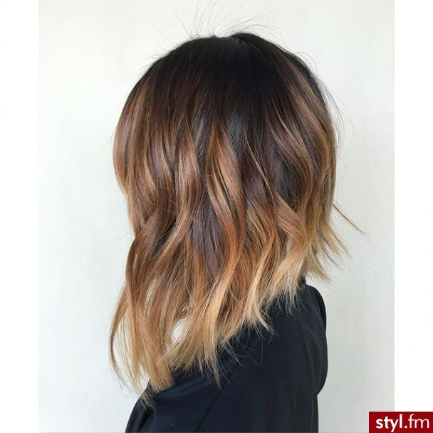 Ombre Hairstyle 11 Best Ombre Hair Images On Pinterest  Hair Ideas Hair Colors And