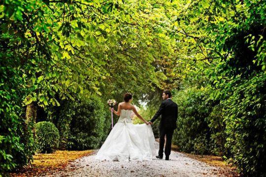 photographe mariage albi cathdrale sainte ccile et rception des maris au chateau touny les roses - Photographe Mariage Albi