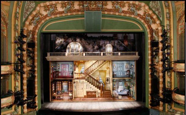 Broadway set design images google search set design for 111 broadway 2nd floor