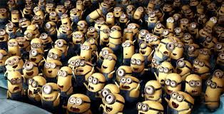 A Who's Who of the Minions