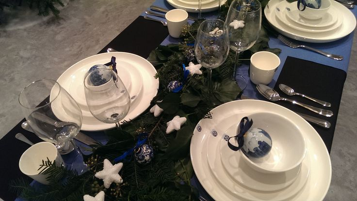#BlueD1653 #Christmas