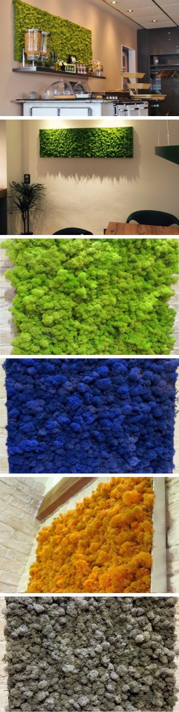 Die Farbe Koralle Interieur Teil 1