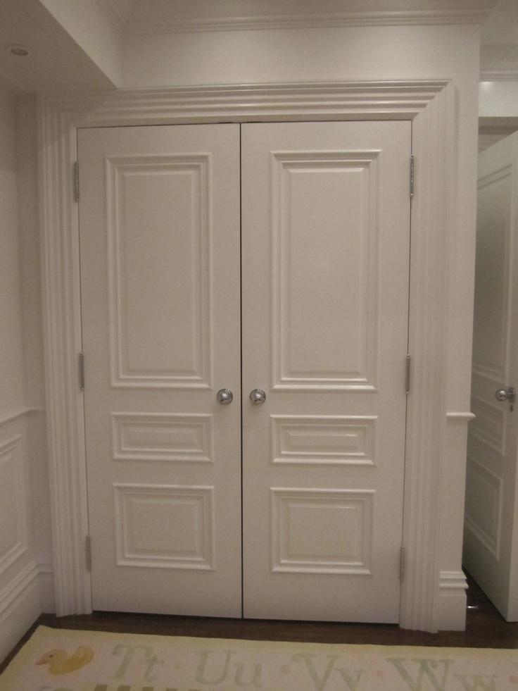 Best 25+ Bedroom closet doors ideas on Pinterest