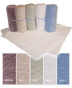 $20.95 - Microfiber Bath Towel: Super Soft