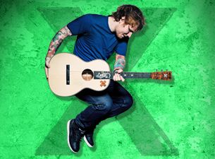 Let mom indulge with Ed Sheeran Tickets