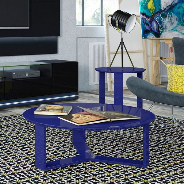 Madison Coffee and End Table Set