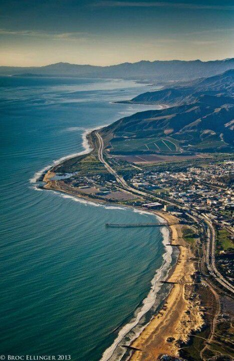 Ventura, California love this place!