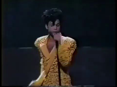 Prince - Get Off (Live at VMA 1991) RARE - YouTube