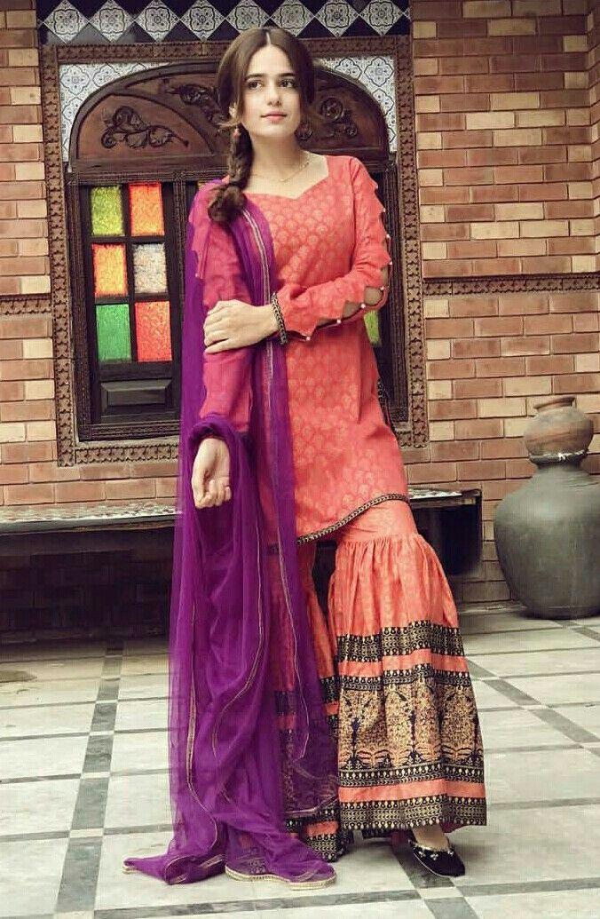 Best 25 Simple Pakistani Dresses Ideas On Pinterest