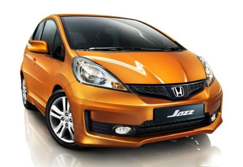 apanese automaker Honda Jazz will launched the all new Honda jazz hatchback which is otherwise called as 'Fit' in other parts of the globe in the year 2013.