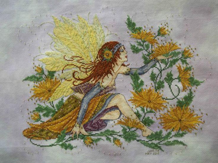 Crysanthum Fairy