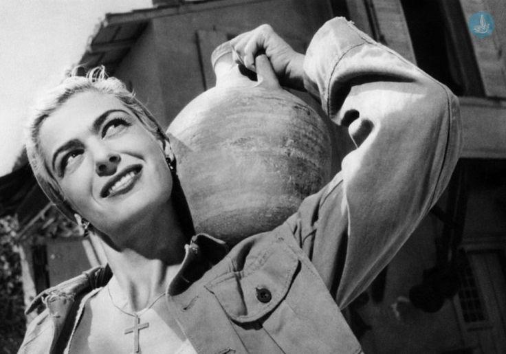 Μελίνα Μερκούρη: 22 χρόνια από τότε που έφυγε για πάντα! Φωτογραφίες από τη ζωή της - Tlife.gr