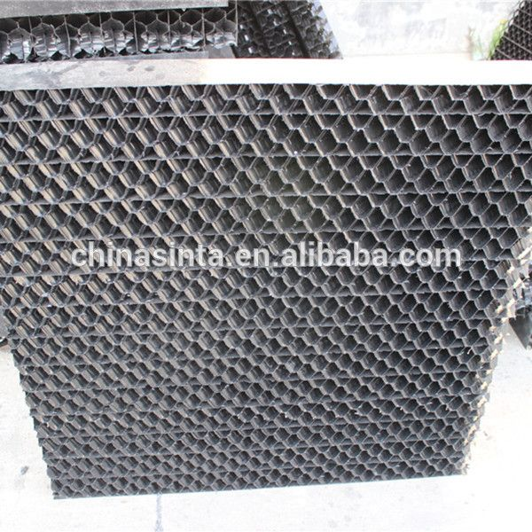 Air Intake Louver For Cooling Tower Cooling Tower Tower Inlet
