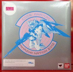 バンダイ アーマーガールズプロジェクト(AGP)/新機動戦記ガンダムW エンドレスワルツ MS少女 ウイングガンダム (EW版) CODE:淡雪/MS Girl Wing Gundam Endless Waltz Ver. Code:Awayuki