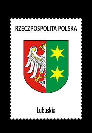 Rzeczpospolita Polska (Poland) • Lubuskie (Lubusz)