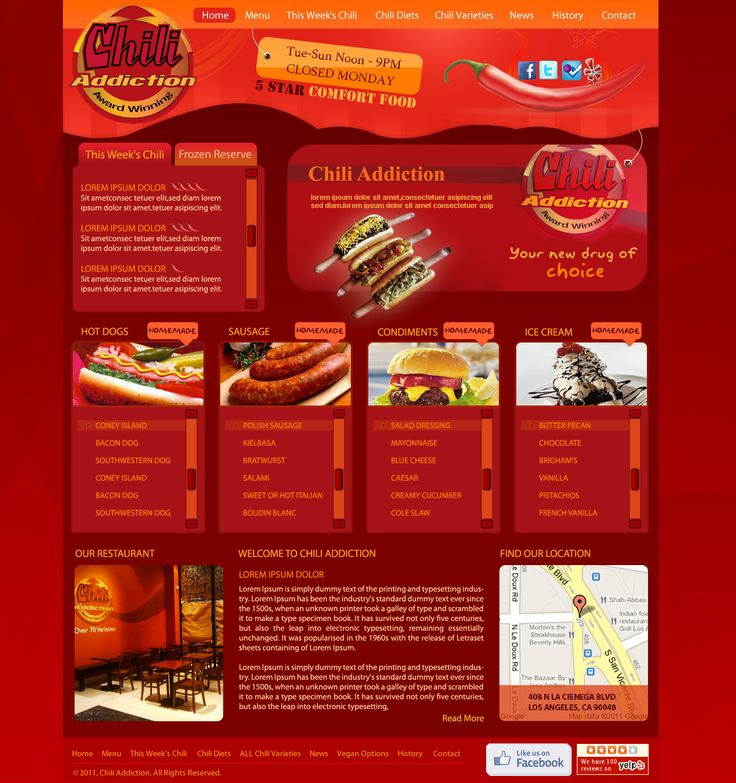 Website Designed and Developed By Brainy Studio