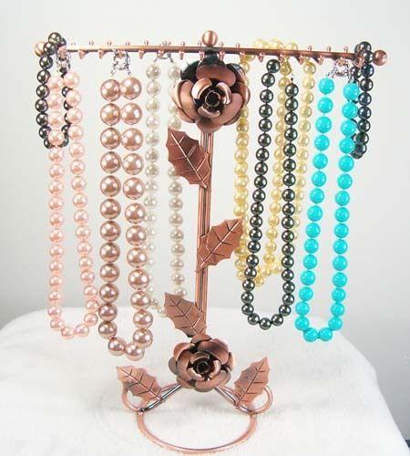 для ожерелий и браслетов