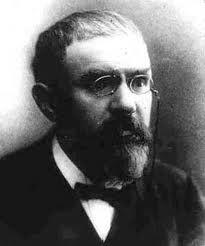 Riflettere: Jules Henri Poincaré