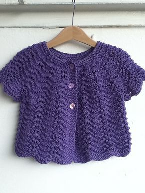 Knits For Babies And Children