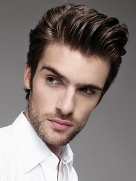 Kurze haare frisuren für männer coole Frisuren Männer
