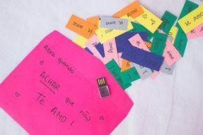 cartas abra quando - presente para o namorado 1