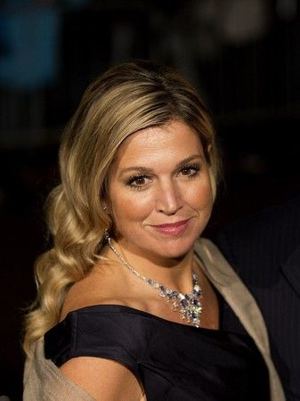 Queen Maxima turnt 45 on May 17, 2016. Photo overview.