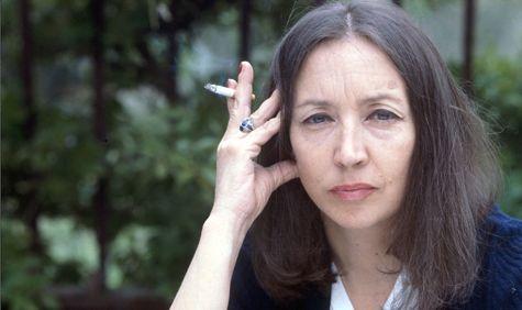 Oriana Fallaci - Indro e la Fallaci si amavano o si odiavano? Tutt'e due le cose…