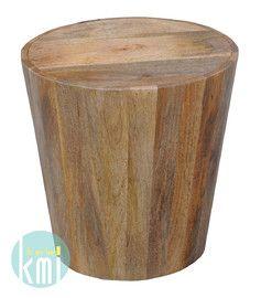 "okrągły stolik  ""Mango"" LD-26525"