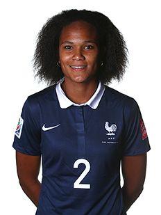FIFA Women's World Cup Canada 2015™ - Players - Wendie-RENARD - FIFA.com