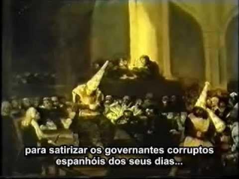 O Mito da Inquisição Espanhola - (LEGENDADO).