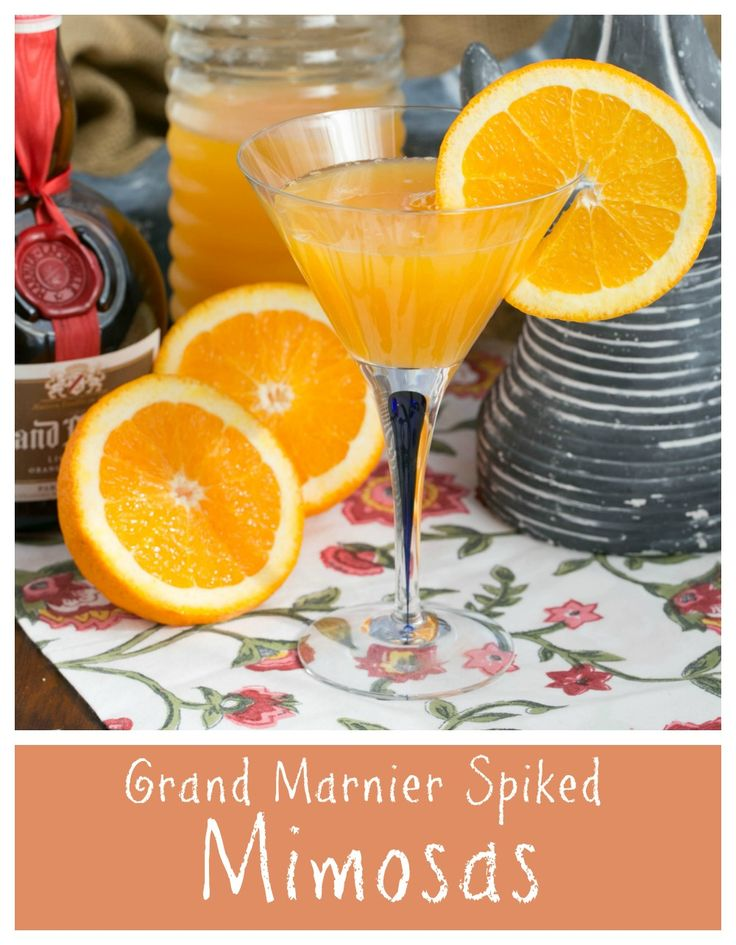 check out mimosas it 39 s so easy to make grand marnier champagne cocktail and orange juice. Black Bedroom Furniture Sets. Home Design Ideas