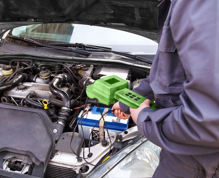 How and when to service electrical system? #AutoElectrician #AutoElectrics