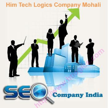 Web Design in Chandigarh - Software Development Mohali - SEO Companies Chandigarh - Him Tech Logics: SEO Companies in Punjab