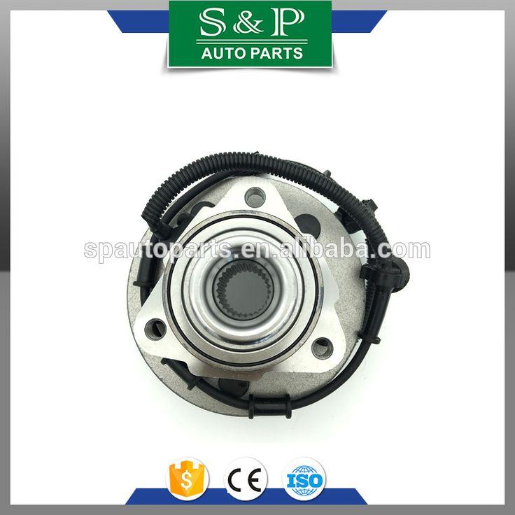 Front wheel hub/wheel hub bearing for Ford Explorer 2002