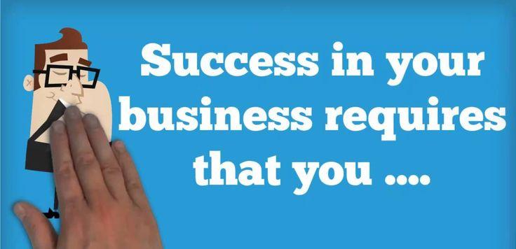 An explainer video for www.Australia-Small-Business.com