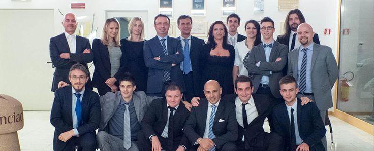 Qualificazione servizi offerti e nuove risorse strategiche    Lo staff Ribo si arricchisce di nuovi talenti!
