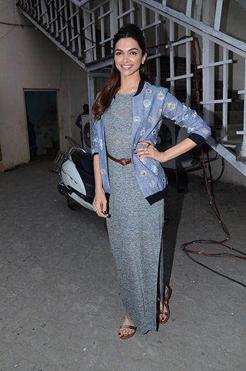 6 Bollywood celebrities who rocked jackets in 2015 - Eventznu.com - Fashion & Lifestyle, Beauty & Makeup, Entertainment & more..