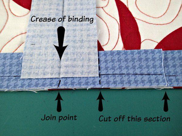 Best 25+ Quilt binding ideas on Pinterest | Quilt binding tutorial ... : ending quilt binding - Adamdwight.com