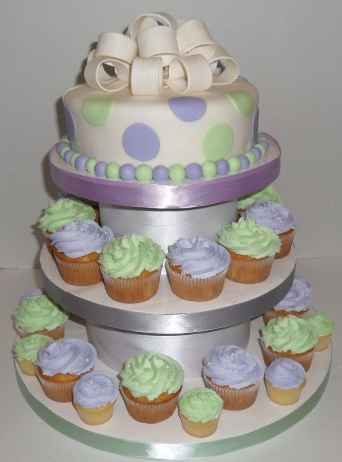 Baby Shower Cupcake Flavor Ideas : 89 best images about Cakes & Cupcakes Decorating Ideas on ...