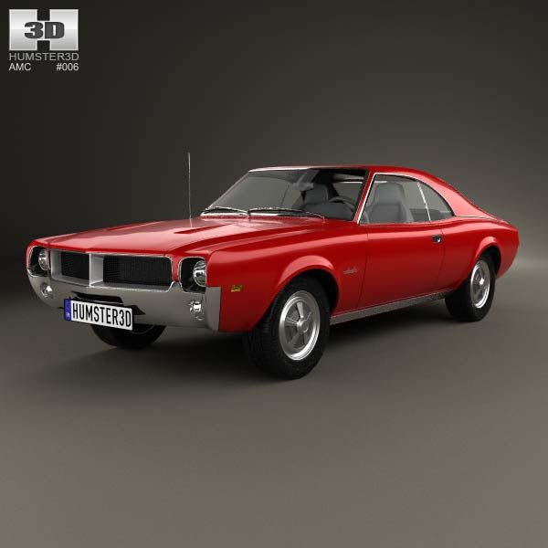 Concord Toyota Used Cars: 7 Best AMC 3D Models Images On Pinterest