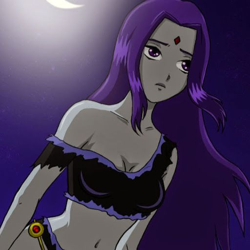 Raven's Birth Date- There is no solution to prevent this day from coming..  Time of The Gem.. The world she'd once loved to protect  and lived in will no longer exist. Trapped by the fate  that no  one can ever escape from. Time is no longer an issue...