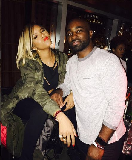 Letoya Luckett Boyfriend 17 Best images about T...