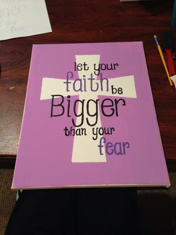The 25 best christian canvas paintings ideas on pinterest for What kind of paint to use on kitchen cabinets for christian wall art with scripture