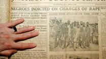 The Scottsboro Boys: The case that helped spur the modern civil rights movement