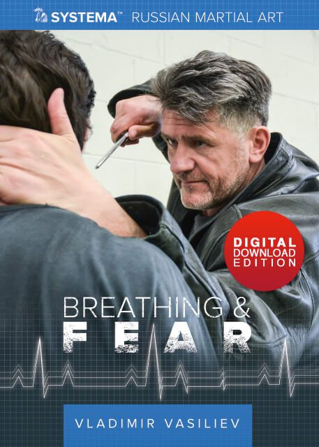 Breathing and Fear (downloadable)