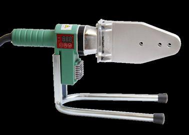 ZRJQ-63 ppr welding machine,Plastic Tube Welding Machine,PPR Pipe  Socket Welder can create custom PVC joints/flanges